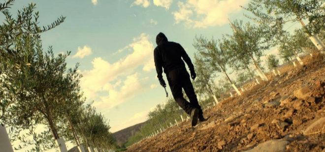 El 'asesino del martillo' de Campoamargo.