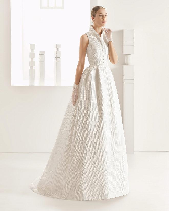 tú también puedes llevar los vestidos de novia de paula echevarría