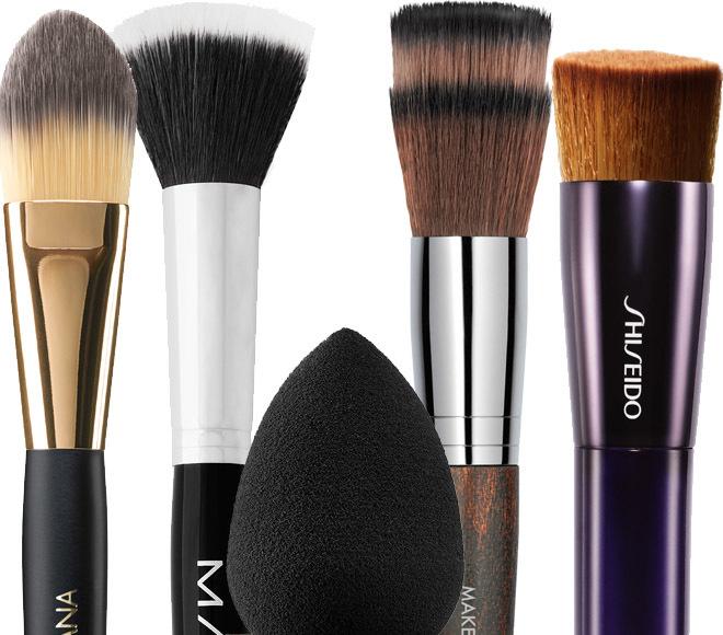1a6850923 Cómo usar (todas) las brochas de maquillaje | Belleza | EL MUNDO