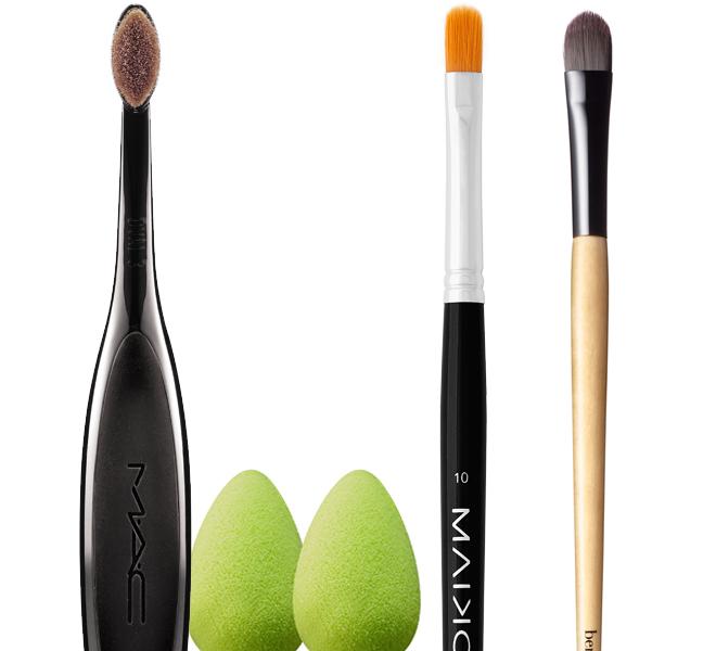 c51ddd3e1 Cómo usar (todas) las brochas de maquillaje | Belleza | EL MUNDO