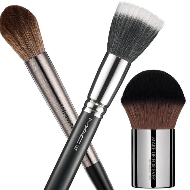 755639467 Cómo usar (todas) las brochas de maquillaje | Belleza | EL MUNDO
