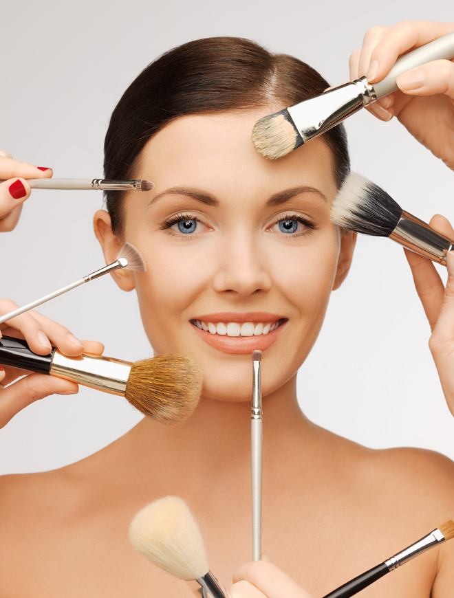 3ced90655 Cómo usar (todas) las brochas de maquillaje | Belleza | EL MUNDO