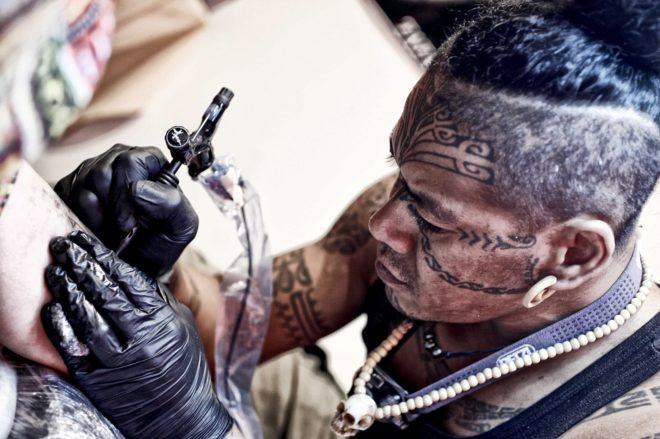 Alerta Por Las Tintas De Tatuajes Sociedad Home El Mundo