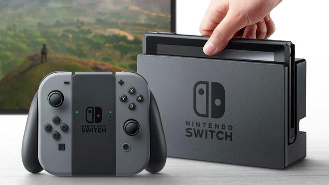 Nintendo Switch Llegara El 3 De Marzo Y Costara 329 Euros
