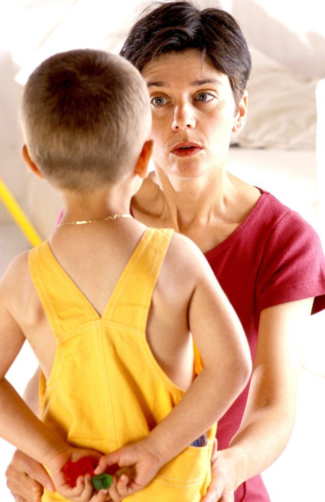 Las 10 Frases Que Debe Evitar Con Sus Hijos Zen El Mundo