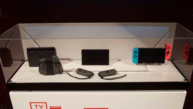 Nintendo Switch Es Una Idea Brillante Pero Le Faltaran Juegos En Su