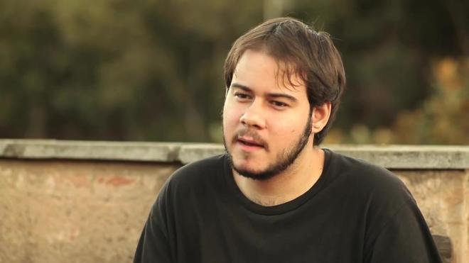 Pablo Hasel.