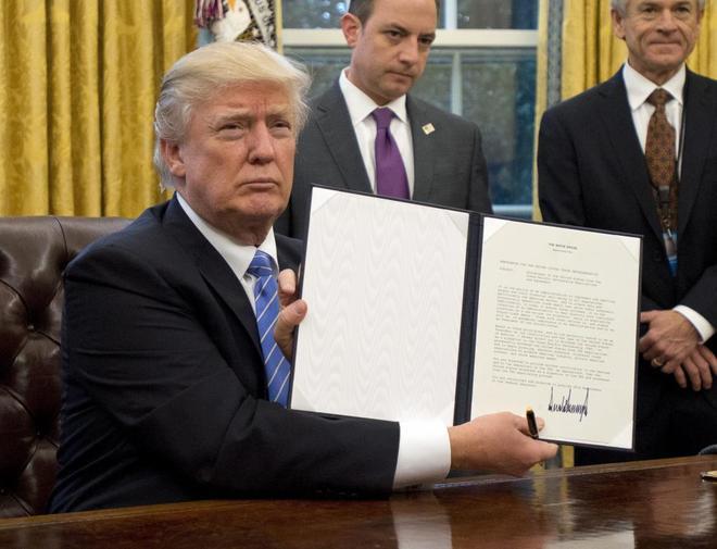 El error de alejar a EEUU del Pacífico