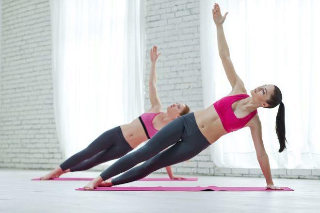 Entrenar según tu ciclo menstrual