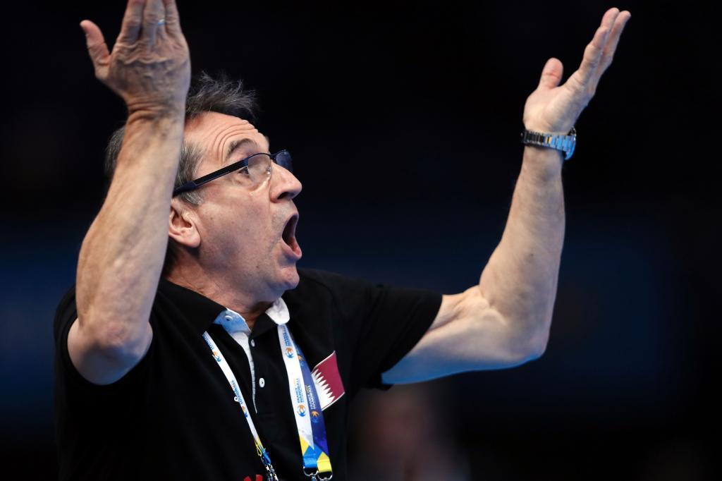 """Adiós con enfado de Rivera: """"¿Sabes de balonmano? Pues aprende más"""""""