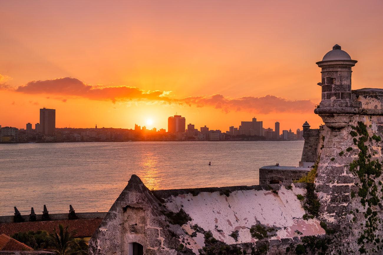 Este año, las navieras han apostado fuerte por la isla caribeña. La...