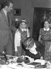 """Este miércoles cumple 51 años el Rey Felipe VI, el monarca """"mejor..."""
