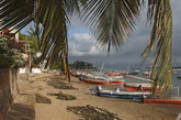 La ciudad de Lamu se halla en la isla de Lamu, que forma parte del...
