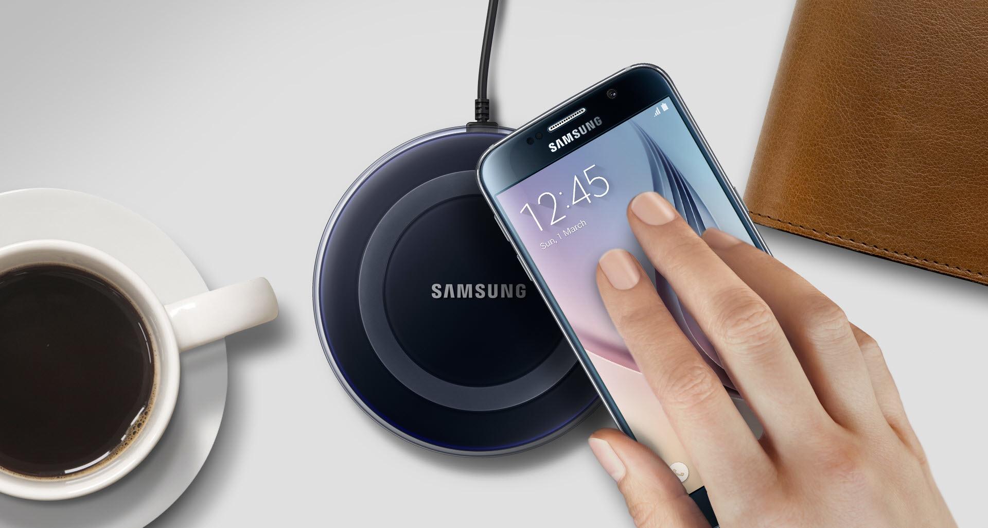 Cargar el móvil sin enchufarlo sigue siendo un sueño