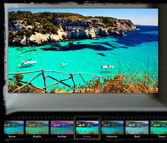 Las mejores 'apps' para editar tus fotos del verano