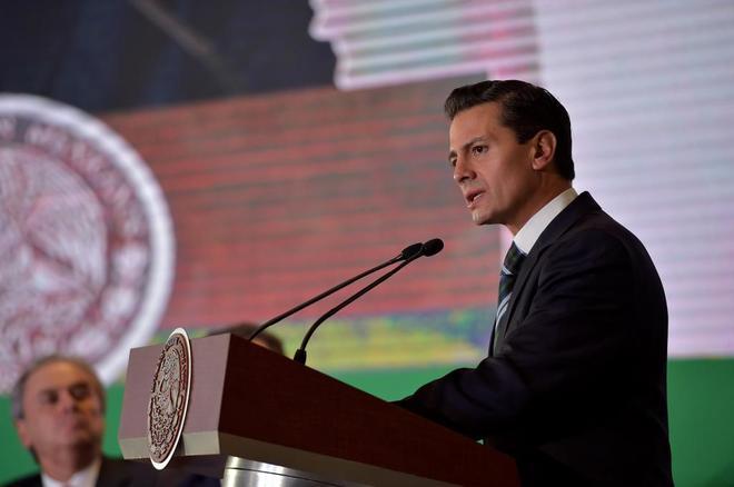 México rechaza un 'plan Colombia' de EEUU para acabar con sus cárteles de la droga