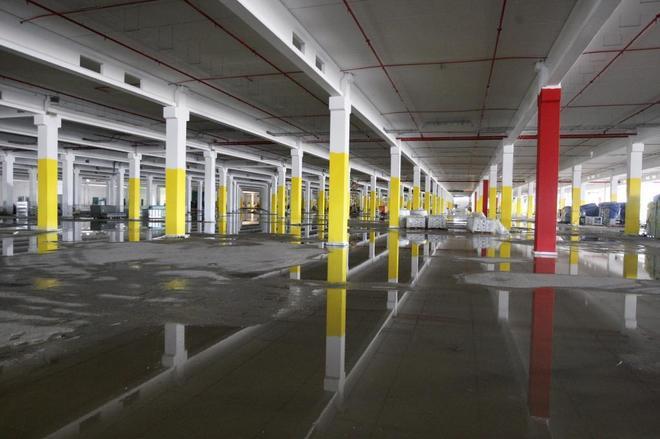 Amazon abrirá su centro logístico de Barcelona el 4 de octubre ... 9d63dc1f3d6