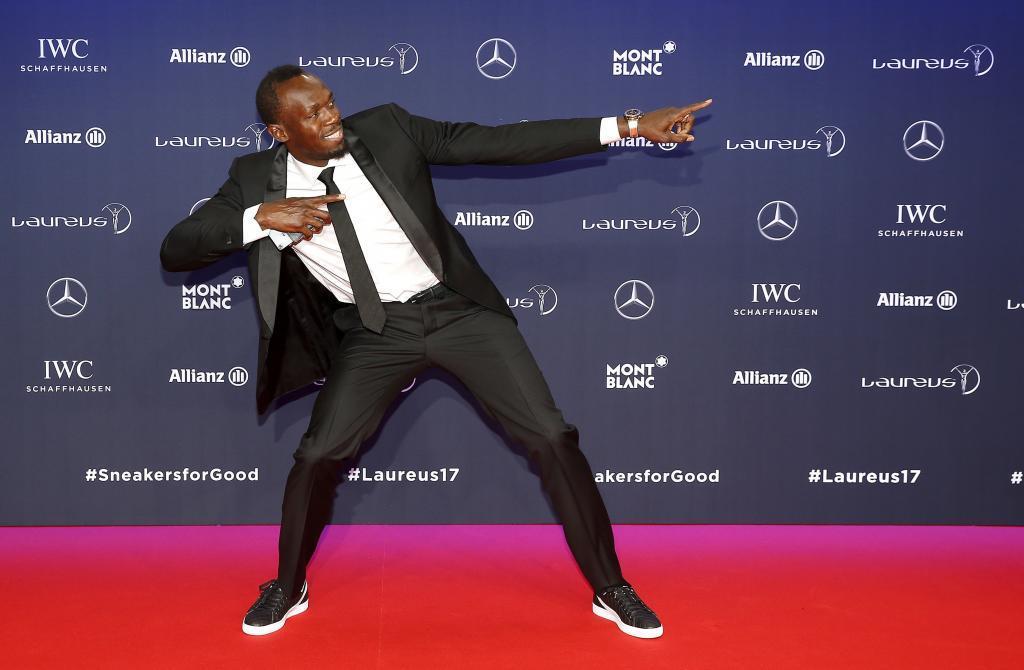 Mejor deportista: Usain Bolt (JAM/atletismo).
