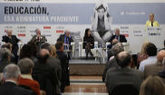 Ponencia de Cristina Cifuentes en el III Foro 'Pensar en España:...