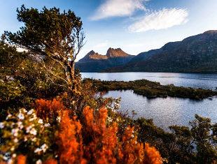 La isla de Tasmania a golpe de caravana