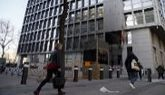 Sede de la Audiencia Nacional en Madrid.