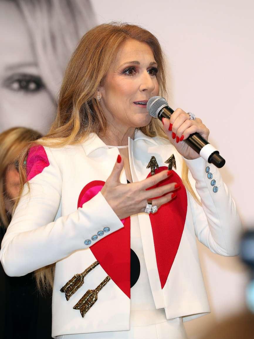 baeb735f374 Celine Dion