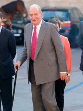 El ex monarca entró en pánico cuando en 1997 la Infanta Cristina le...