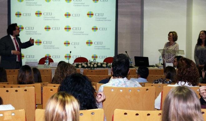 Calendario Academico Ucm 2020 2020.Curso Sobre Altas Capacidades Intelectuales En El Ceu De Castellon