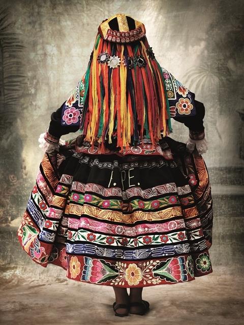 El viejo y nuevo Perú se encuentran en la Colección Hochschild