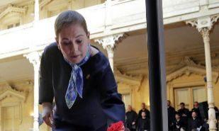 UPN y PP acusan al Gobierno de Navarra de homenajear a etarras