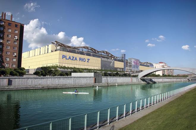 El centro comercial plaza r o 2 abrir en octubre sus - Cc plaza norte majadahonda ...