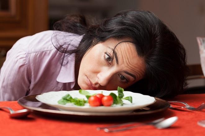 perder 10 libras en 20 días de dieta