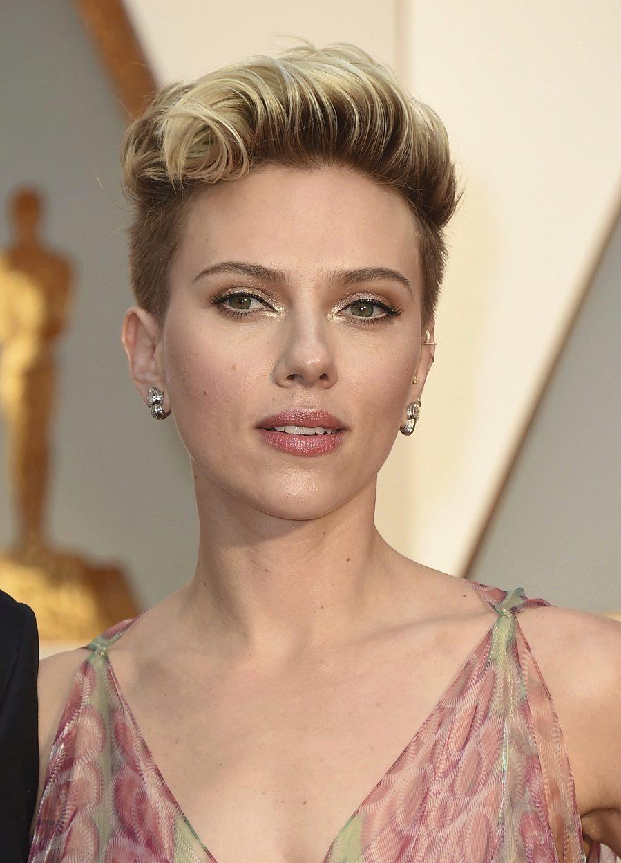 Scarlett Johansson | Y...