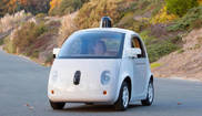 Google denuncia a Uber por robo de tecnología