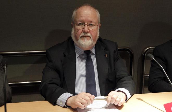 Archivan la causa contra el ex alcalde de martorell por for Juzgados martorell
