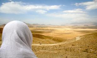 Los talibán se pasan a la ecología