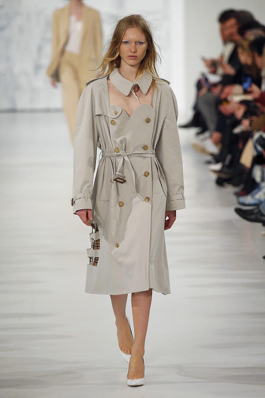 Maison Margiela Paris Fashion Week