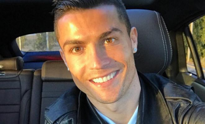 5ce40bc5f Cristiano Ronaldo