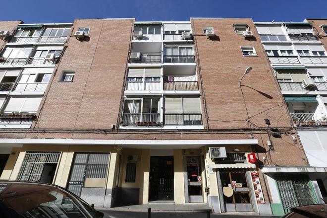 Seis detenidos tras el asalto a un piso en el barrio del - Pisos en barrio del pilar ...