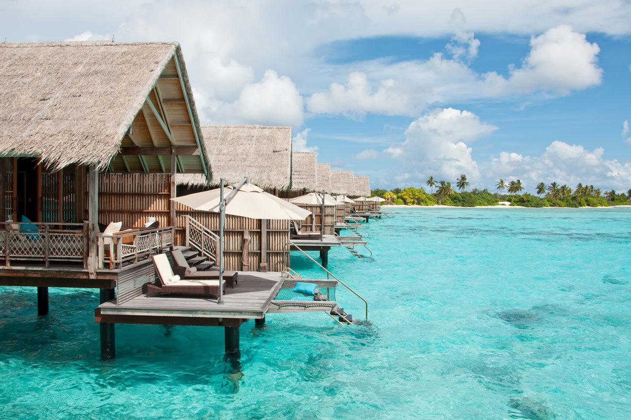 Islas maldivas viajes el baul el mundo for Islas maldivas hoteles en el agua