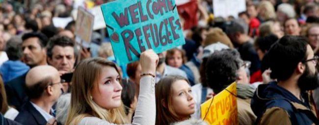 El 'robot abogado' que ayuda a los refugiados a encontrar asilo
