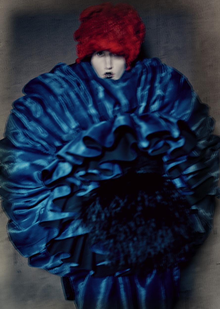 La Alta Costura puede presumir de tres museos que rezuman moda: el...