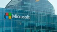 Hotmail y más servicios de Microsoft se recuperan de una caída global