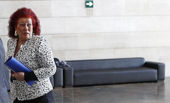 La juez del 39 caso ivam 39 embarga 12 obras de arte a - Registro propiedad cuellar ...