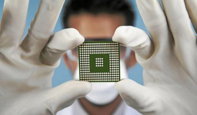 Así Funcionan Los Microchips Implantados Para Controlar A