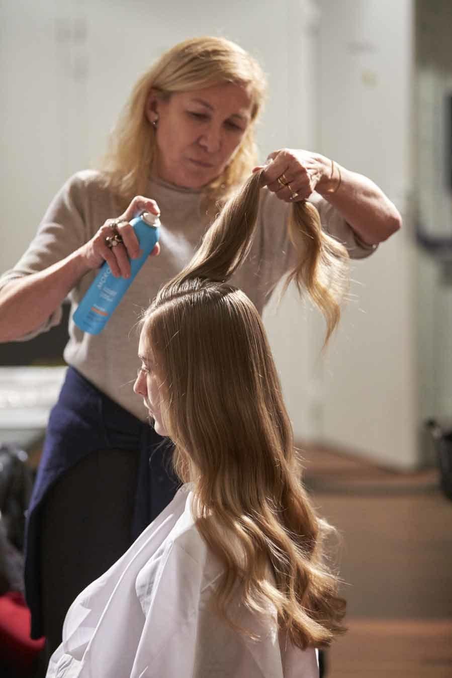 Es la tabla de salvación de los cabellos grasos, de los que necesitan...