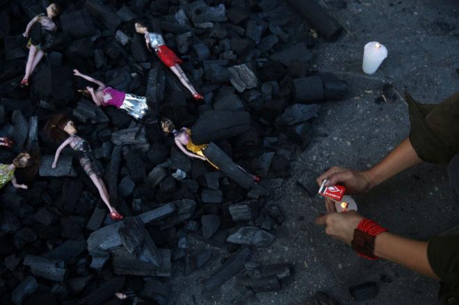 El Hogar Seguro de Guatemala que se convirtió en un infierno ...
