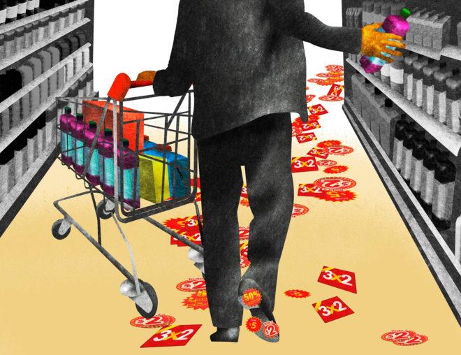 las ofertas en el súper no son rentables | economia home | el mundo