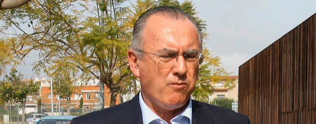 El jefe de Oproler en Cataluña también involucró ante el juez al ex 'conseller' Germá Gordó