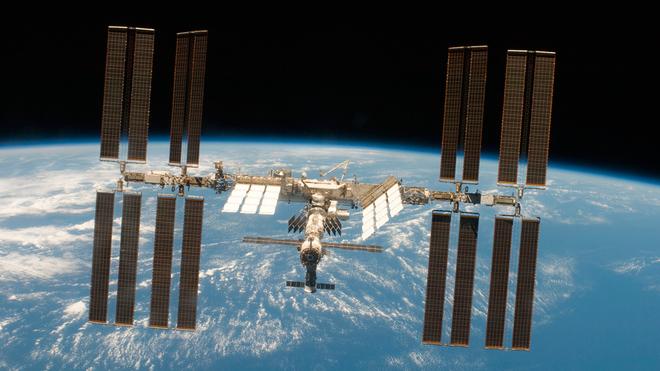 La NASA crea una app para explorar la Estación Espacial Internacional con realidad virtual